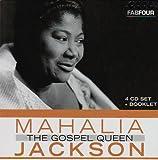 Mahalia Jackson: the Gospel Queen