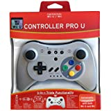 Controller Pro U Classic Color *WiiU Proコントローラー非対応