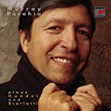 Murray Perahia plays Handel and Scarlatti