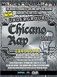 Underground: Chicano Rap Show