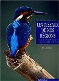 echange, troc Collectif - Les Oiseaux de nos regions