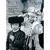 Purim. Das jüdische Fest der Freude bei den Chassidim in Jerusalem