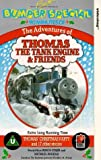 Thomas The Tank Engine and Friends: Bumper Special - Thomas' Christmas Party and 17 other Stories [VHS]