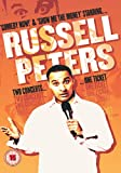 Russell Peters - Two Concerts... One Ticket [DVD]