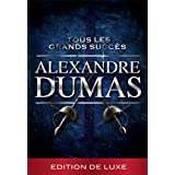 Les plus grands succ�s d'Alexandre Dumaspar Alexandre Dumas