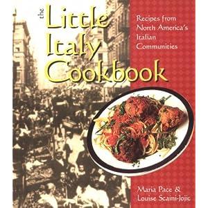 Little Italy Cookbook Livre en Ligne - Telecharger Ebook