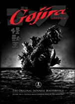 51HEXHBZ4VL. SL210  Gojira (1954)/Godzilla, King of the Monsters (1956)   Film & DVD Review