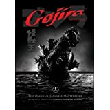 Gojira / Godzilla, King of the Monsters ~ Akira Takarada