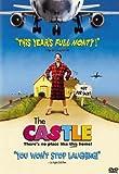 Castle (1997) (Ws) [DVD] [1998] [Region 1] [US Import] [NTSC] - Rob Sitch