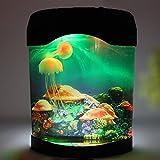 360 Jellyfish Aquarium Kit with LED Lighting