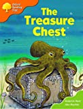 Rod Hunt Oxford Reading Tree: Stages 6-7: Storybooks (Magic Key): The Treasure Chest