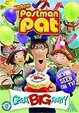 Postman Pat: Great Big Party [DVD]