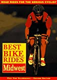 img - for Best Bike Rides in the Midwest, 2nd (Best Bike Rides Series) book / textbook / text book