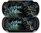 Sony PS Vita Skin Coral Reef