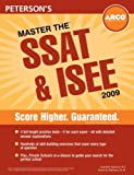 Peterson's Master the SSAT & ISEE 2009