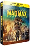 Mad max : fury road [Steelbook 3D - �...