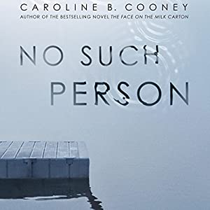 No Such Person Audiobook