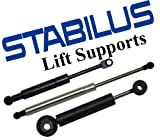 Qty (2) JAGUAR XJ XJ6 XJ12 XJ8 XJR 2004 2005 2006 2007, Trunk Lid Lift Supports, Struts, Shocks, Dampers