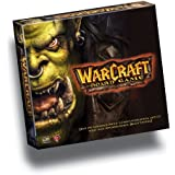 Warcraft Board Game FFG WC-01