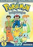 Pokemon Season 1 Box Set - Indigo League