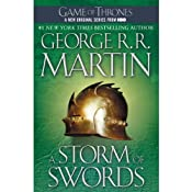 A Storm of Swords: A Song of Ice and Fire, Book 3 | [George R. R. Martin]