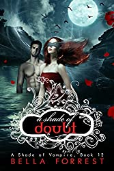 A Shade of Vampire 12: A Shade of Doubt