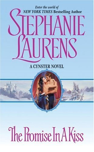 The Promise in a Kiss (Cynster Novels) by Stephanie Laurens