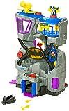 Fisher-Price Imaginext DC Super Friends Batcave