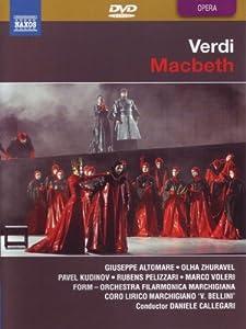 Verdi;Giuseppe Macbeth [Import]