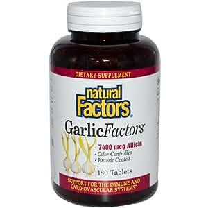 Best allicin supplement