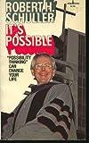 It's Possible (0800783697) by Schuller, Robert Harold