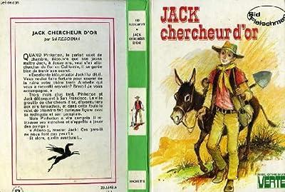 Jack chercheur d'or de FLEISCHMAN Sid
