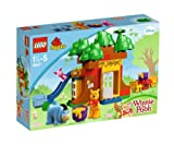 LEGO DUPLO Winnie the Pooh 5947: Winnie's House
