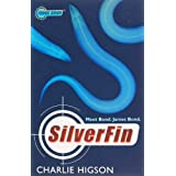 Young James Bond #1 Silverfinby Charlie Higson