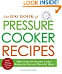 The Big Book of Pressure Cooker Recip...
