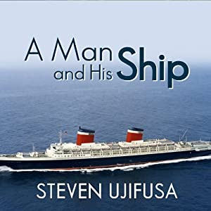 A Man and His Ship Audiobook