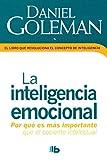 Book by Daniel Goleman