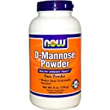 Now Foods D-Mannose Powder (255g) ,NOW-io