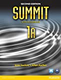 img - for Summit 1A Split: Student Book with ActiveBook and Workbook book / textbook / text book