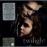 Twilight - Music From The Original Motion Picture Soundtrack [Special Edition CD+DVD]by Various Artists