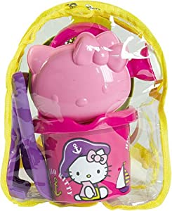 Simba Smoby Bucket Set with Accessories in Rucksack
