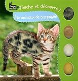 echange, troc Nancy Sante - Les animaux de compagnie
