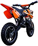 Mini Moto Dirt Bike 49cc Coyote