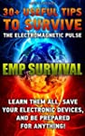 EMP SURVIVAL 30+ UsefuL Tips to Survi...
