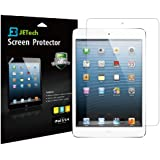 iPad Screen Protector, JETech® 2-Pack Screen Protector Film for Apple iPad 2/3/4, Bubble Free Installation, Anti-Fingerprint, Retail Packaging - HD Clear