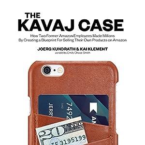 The KAVAJ Case Hörbuch