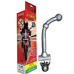 Fitaki Automatic Helmet Lock