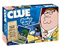 Usaopoly Family Guy Clue Game