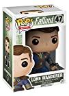 Funko POP Games: Fallout – Lone Wande…