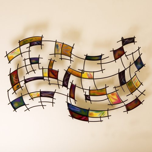 SEI Abstract Wall Art